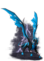 C - Stormbringer by Jewel-Thief