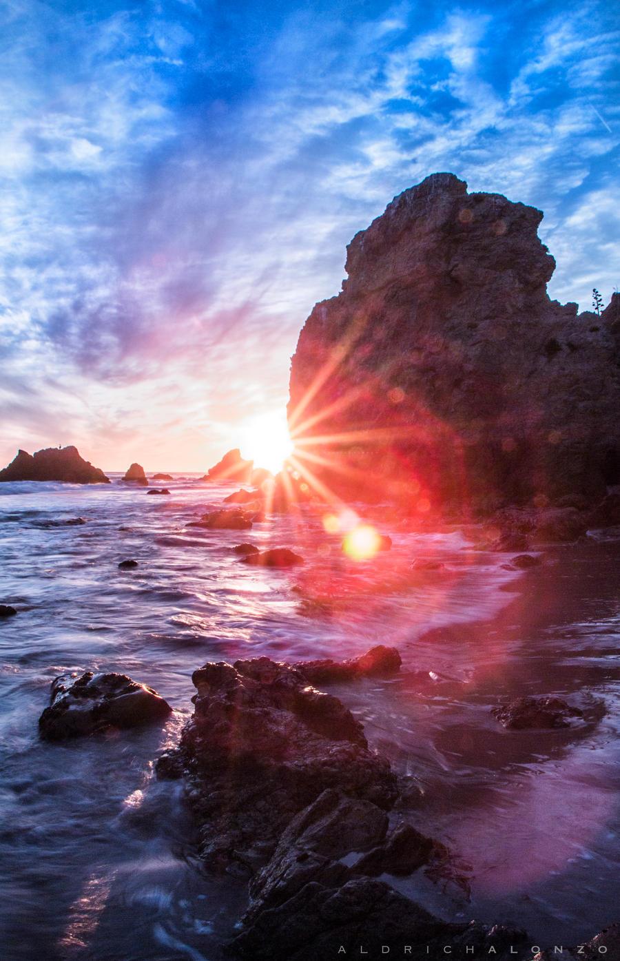 Malibu by AldrichAlonzo