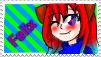 Felix another stamp by Jevi-devilixa