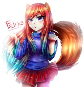 Jevi-devilixa's Profile Picture