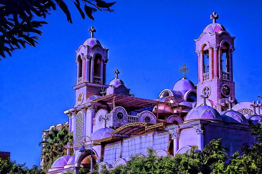 Alexandrian church