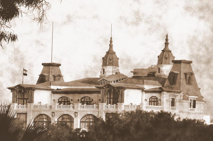 the old salamlek