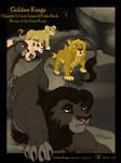 Golden Kings Chapter 1 by TalesOf-Adnari