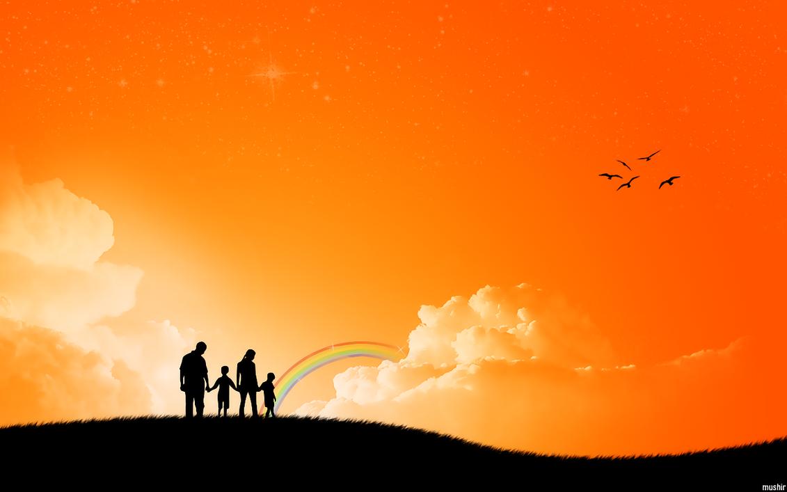 family by mushir on -#main