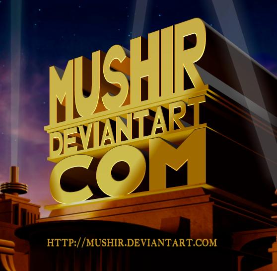20th Century Fox Id By Mushir On Deviantart