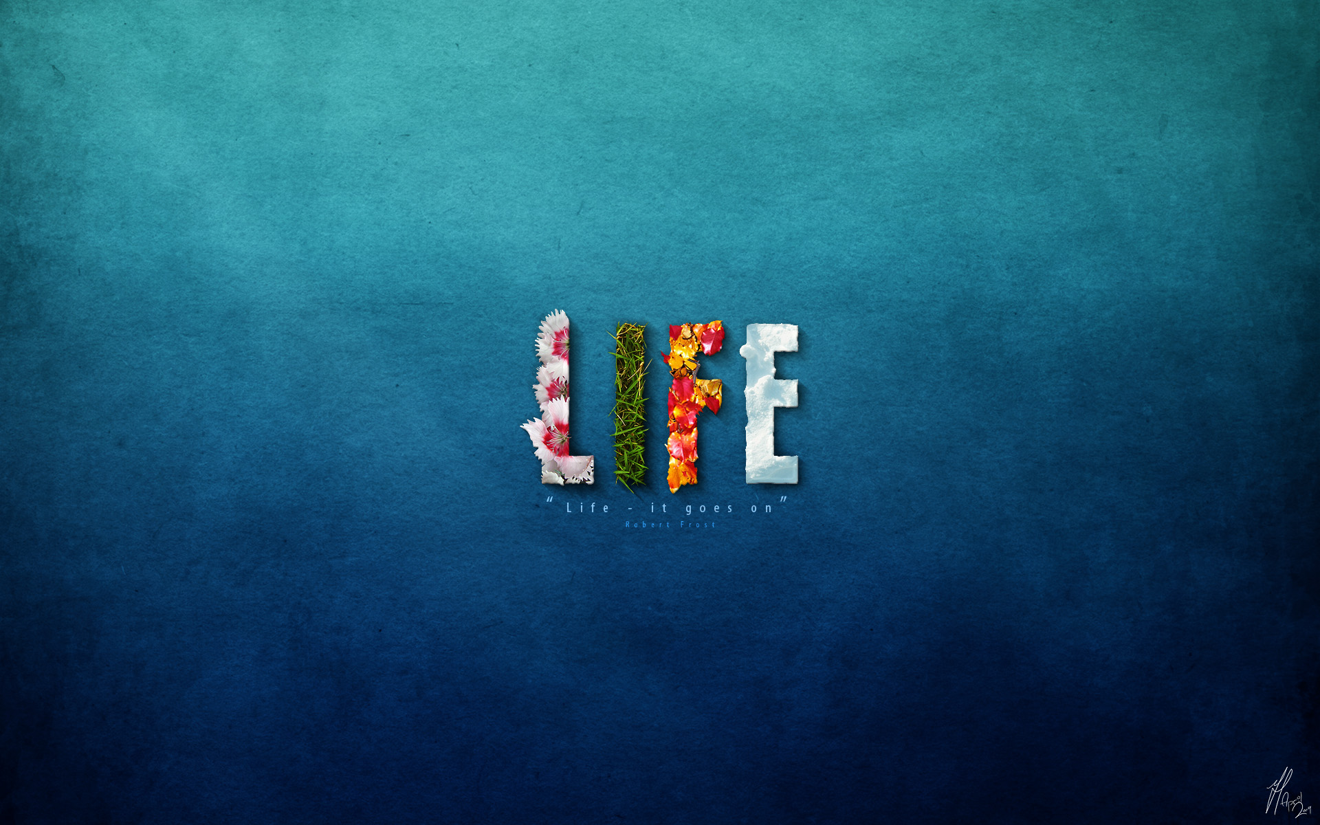 life wallpapers