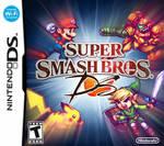 Super Smash Bros. DS