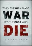 When The Rich Wage War...