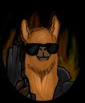 Terminator Llama
