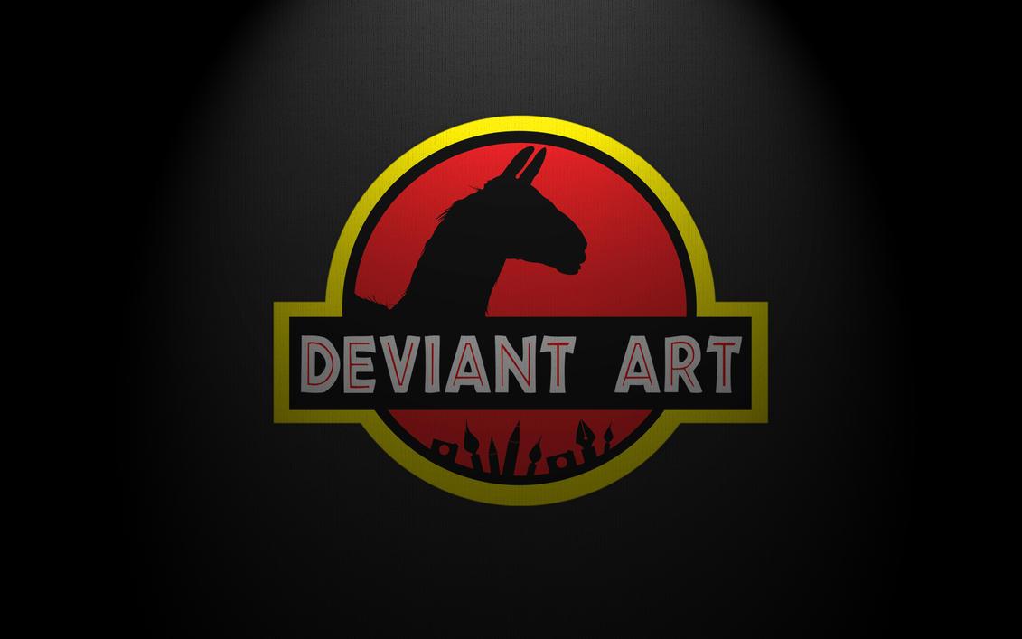 Deviant Park Wallpaper by mushir