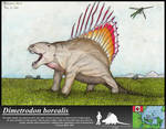 The Great Northern Dimetrodon