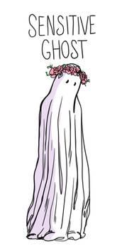 Sensitive Ghost