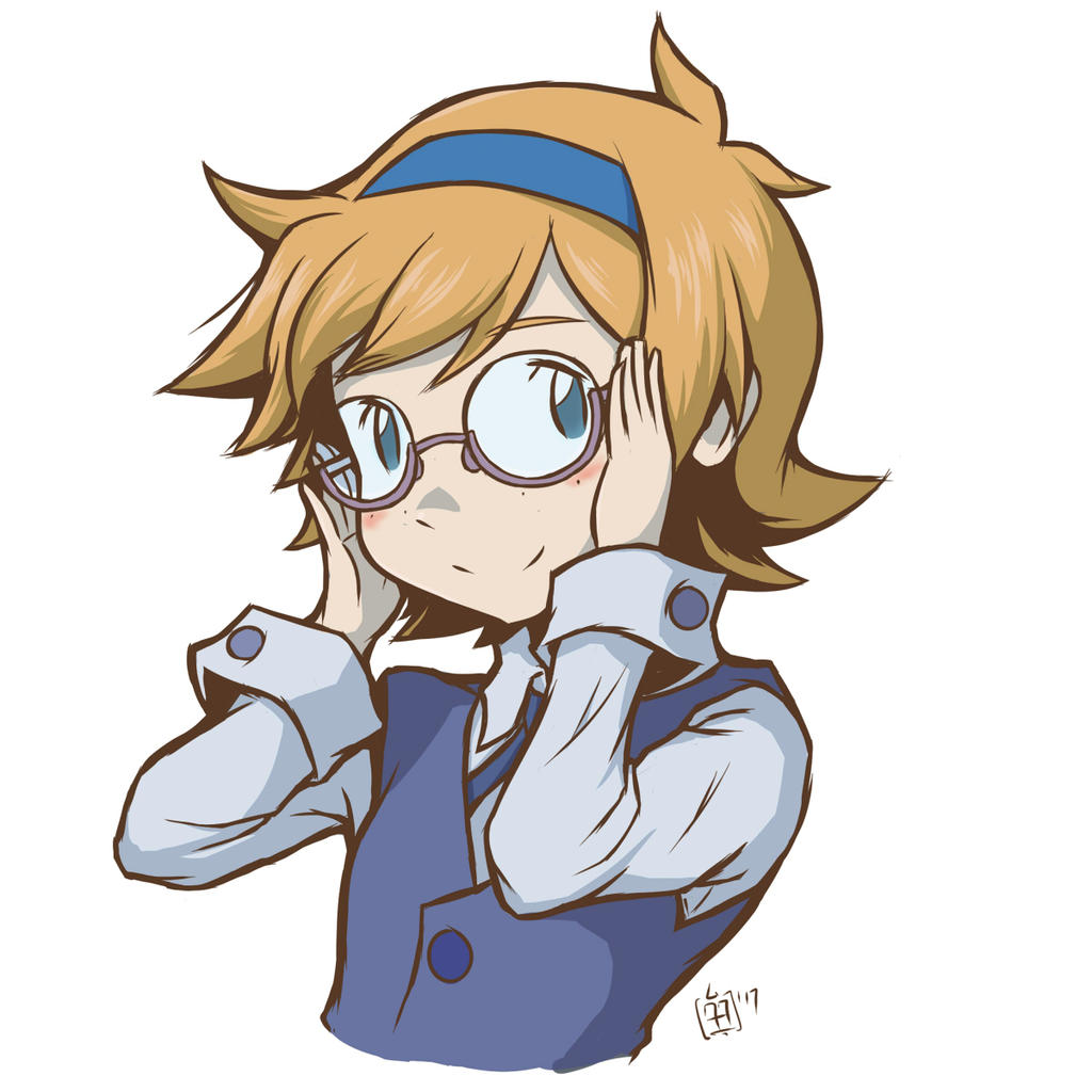 Lotte by foresteronly