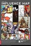 Influence Map by foresteronly