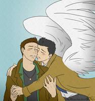 Angel Love 2 by Tyrus-San