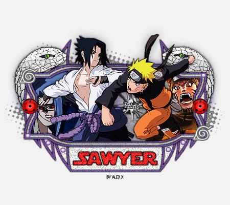 Một số Flash cho các bạn làm chữ kí  Naruto_and_Sasuke_by_AlexXTM