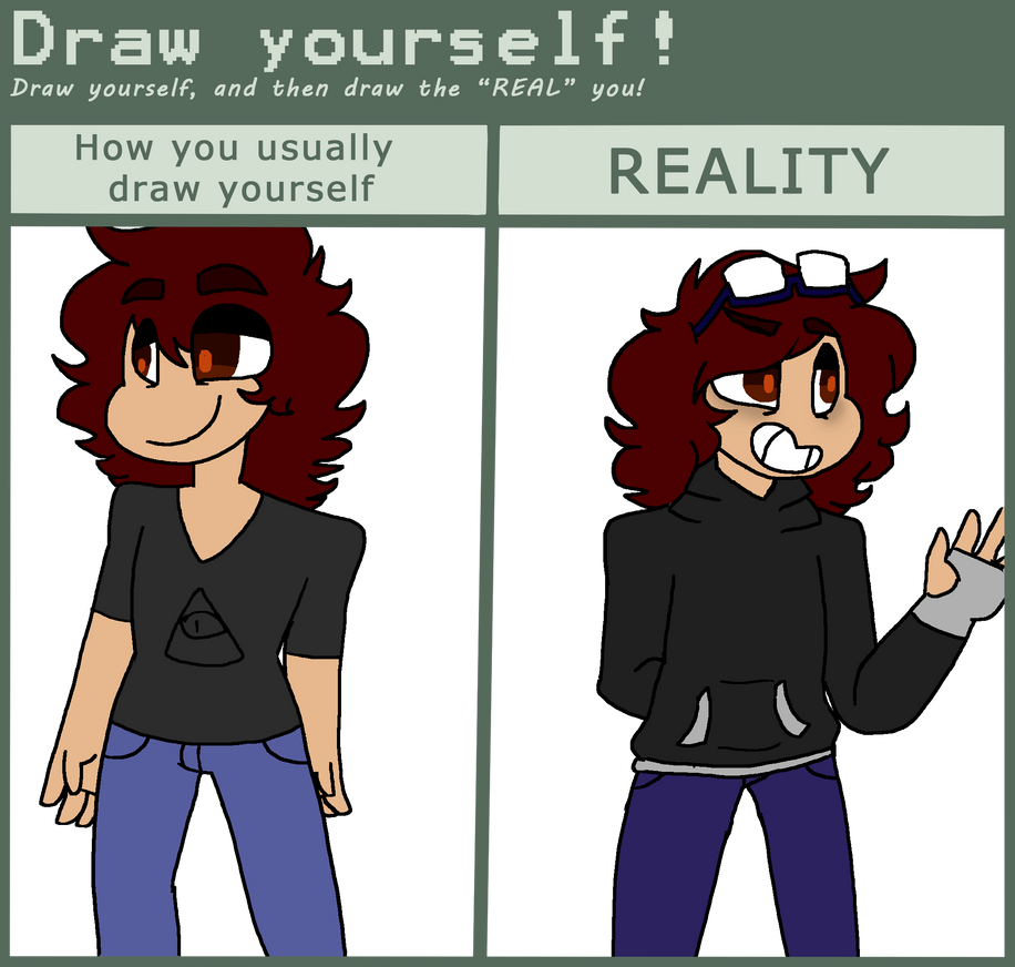 how to draw ar6oon self