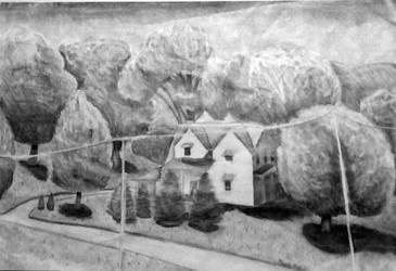Landscape by playmelikeaguitar