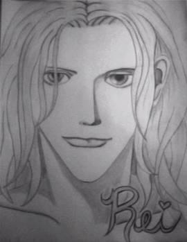 Rei Kashino: Love