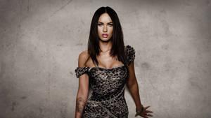 Megan Fox Project2 by Speedz0r