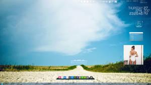 My desktop 27-04-2017