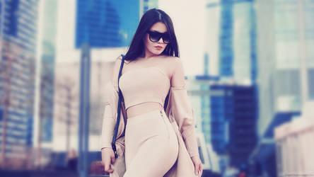 City Girl 01
