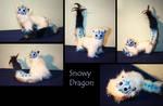 Snowy Dragon
