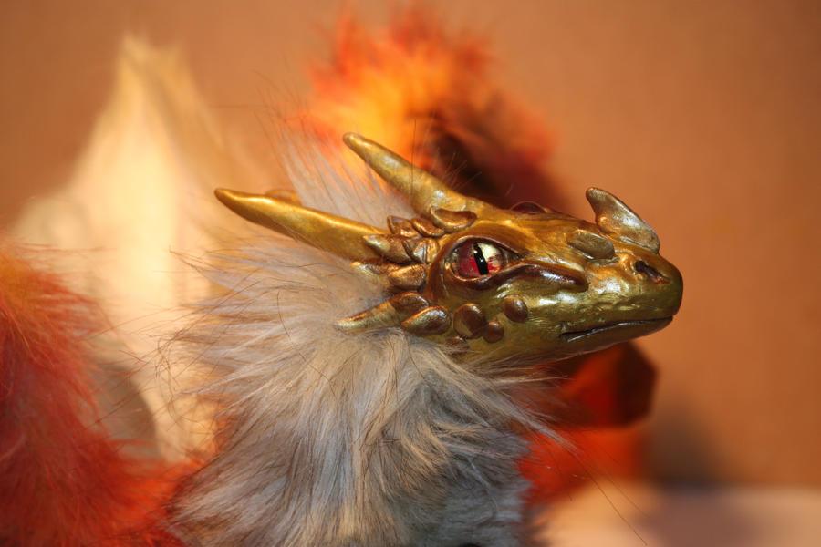 Golden dragon sun brad fullmer steroids