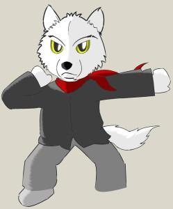 SilverWolfXZ's Profile Picture