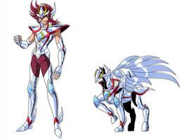 Kouga de Pegasus V1