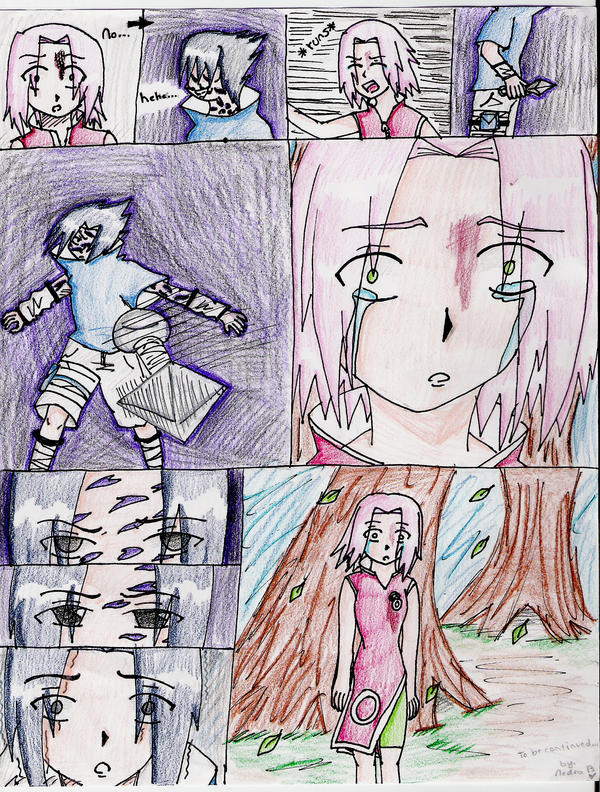 Sasuke vs sakuranda by nedraxchan on deviantart sasuke vs sakuranda by nedraxchan altavistaventures Gallery