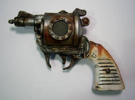 Space Gun 1897 by Coffin-kiss