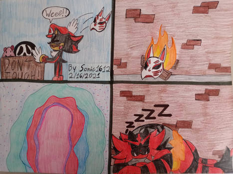 Where Incineroar really came from!