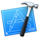 Xcode 6 Icon by Presley2003