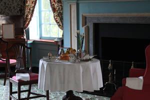 Hampton House Dining by PattiPix