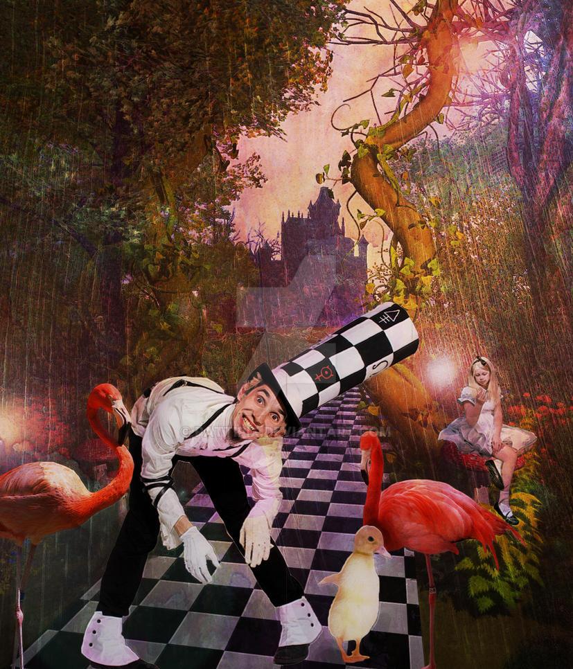 Road to Wonderland   by PattiPix