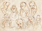 alice doodles