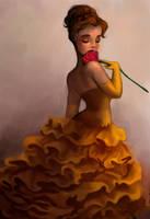 Designer Belle by winderly