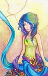 blue knot by heatherschultz86