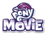 My Little Pony: The Movie (Logo Vector)