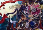 Fanart of Castlevania Requiem