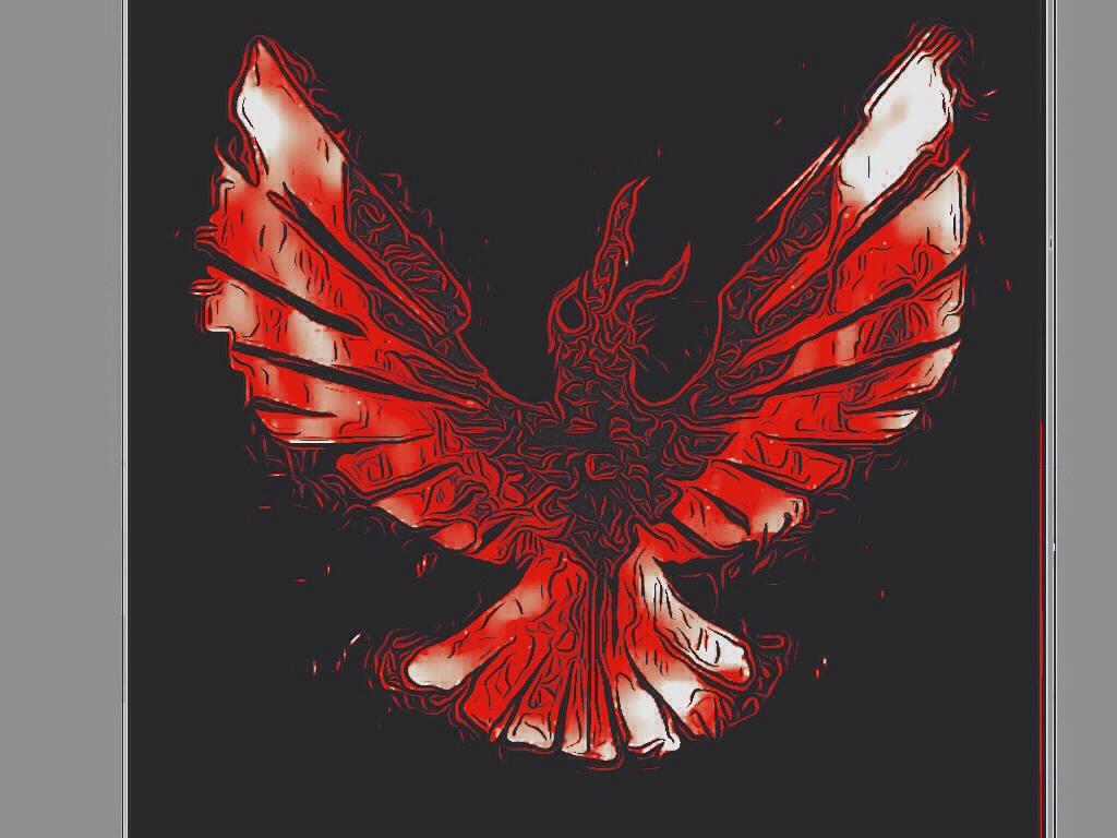 HellfireRex (Alrex J. Corvac) - DeviantArt