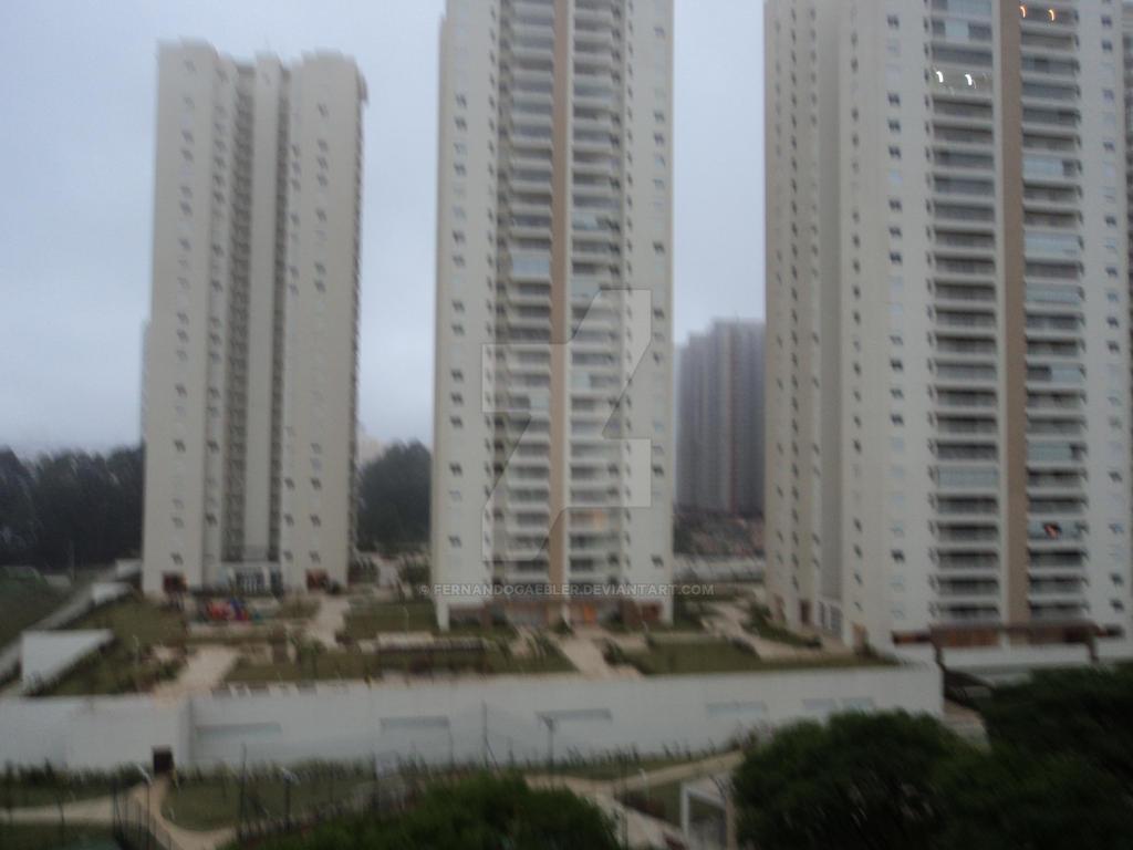 Complexo Domos 2/3 By FernandoGaebler On DeviantArt