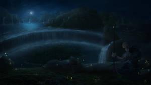 Guardian of the Fireflies Eden