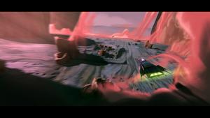 Alien Racer 02