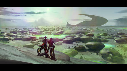 NASA Enduro Team 01