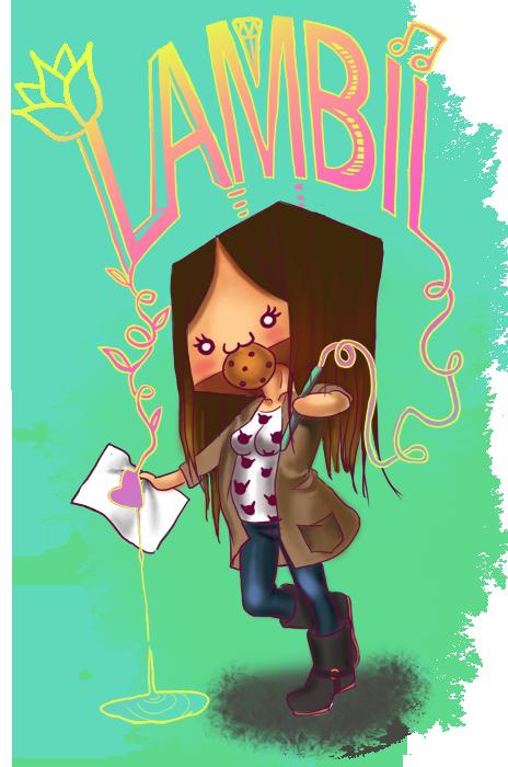 Lambii's Profile Picture
