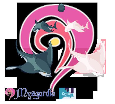 Mysgardia: Shayrak by RhynnCollins