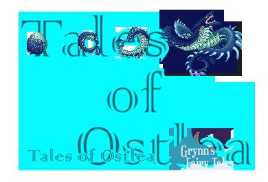 Tales of Ostlea: Deeplake Wyrm by RhynnCollins