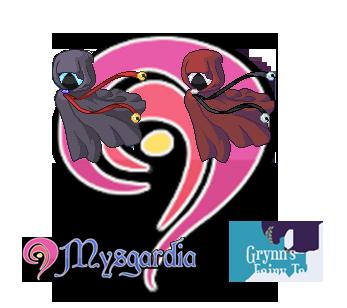 Mysgardia: Akuma (new) by RhynnCollins